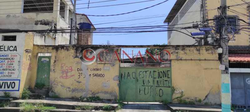 4 - Cópia. - Prédio 600m² à venda Estrada do Porto Velho,Cordovil, Rio de Janeiro - R$ 490.000 - BJPR00003 - 16