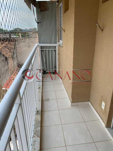 3 - Apartamento 2 quartos à venda Sampaio, Rio de Janeiro - R$ 225.000 - BJAP20762 - 4