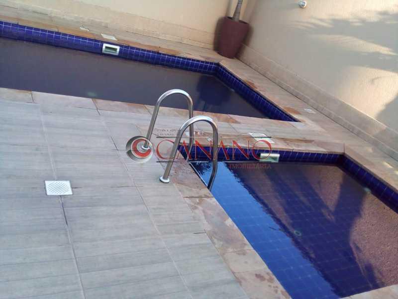 5 - Apartamento 2 quartos à venda Sampaio, Rio de Janeiro - R$ 225.000 - BJAP20762 - 6