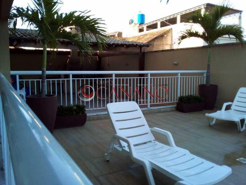 6 - Apartamento 2 quartos à venda Sampaio, Rio de Janeiro - R$ 225.000 - BJAP20762 - 7