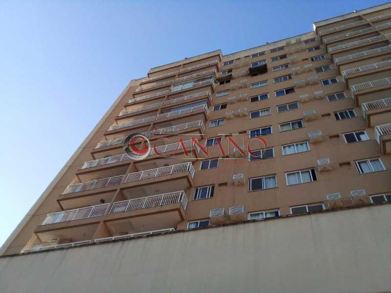 7 - Apartamento 2 quartos à venda Sampaio, Rio de Janeiro - R$ 225.000 - BJAP20762 - 8