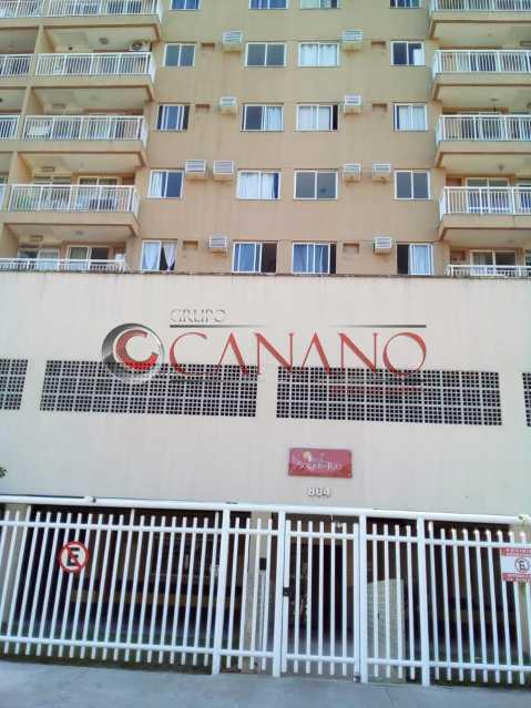 9 - Apartamento 2 quartos à venda Sampaio, Rio de Janeiro - R$ 225.000 - BJAP20762 - 10