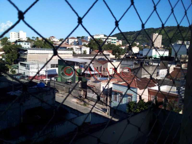 10 - Apartamento 2 quartos à venda Sampaio, Rio de Janeiro - R$ 225.000 - BJAP20762 - 11