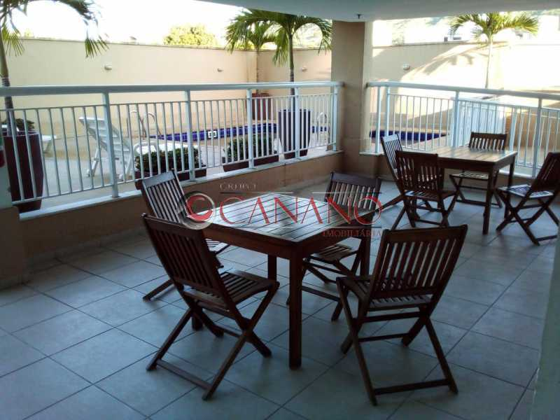 14 - Apartamento 2 quartos à venda Sampaio, Rio de Janeiro - R$ 225.000 - BJAP20762 - 15