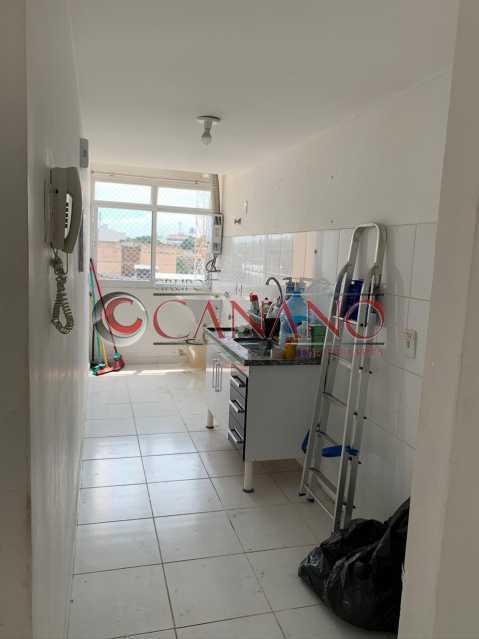 16 - Apartamento 2 quartos à venda Sampaio, Rio de Janeiro - R$ 225.000 - BJAP20762 - 17