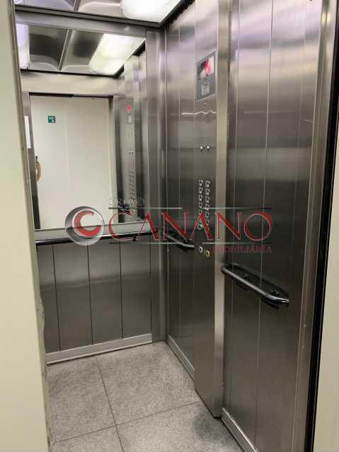 18 - Apartamento 2 quartos à venda Sampaio, Rio de Janeiro - R$ 225.000 - BJAP20762 - 19