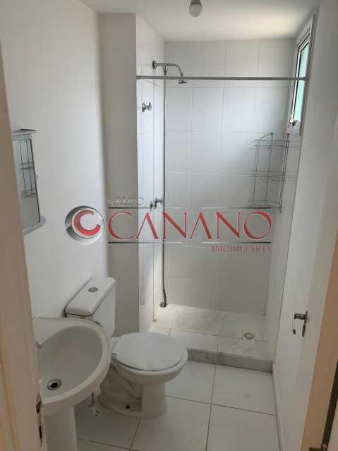 20 - Apartamento 2 quartos à venda Sampaio, Rio de Janeiro - R$ 225.000 - BJAP20762 - 21