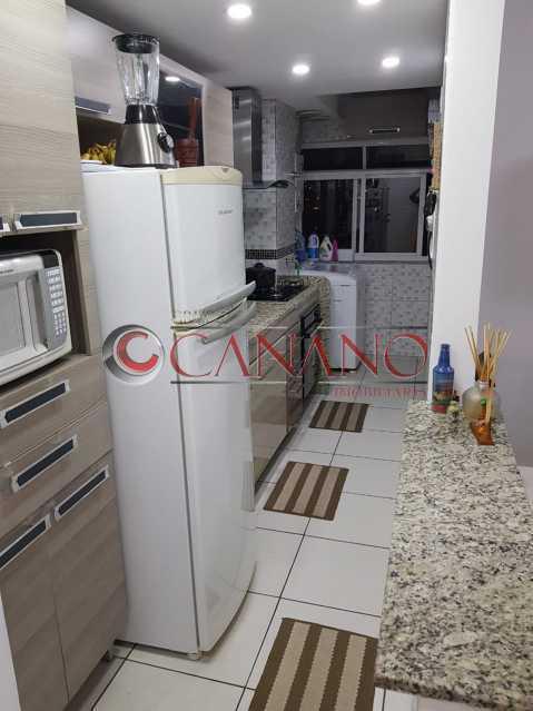 8 - Apartamento 2 quartos à venda Cascadura, Rio de Janeiro - R$ 265.000 - BJAP20763 - 9