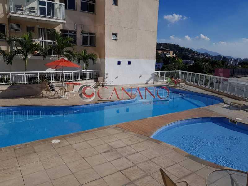 1 - Apartamento 2 quartos à venda Cascadura, Rio de Janeiro - R$ 265.000 - BJAP20763 - 1