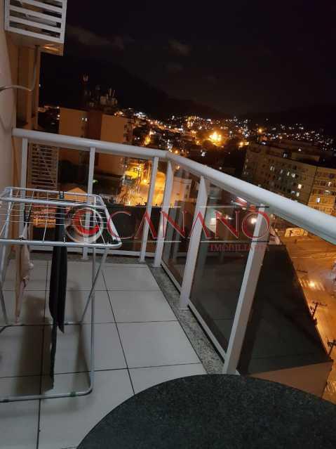 3 - Apartamento 2 quartos à venda Cascadura, Rio de Janeiro - R$ 265.000 - BJAP20763 - 4