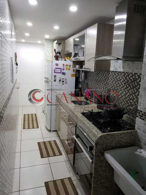 9 - Apartamento 2 quartos à venda Cascadura, Rio de Janeiro - R$ 265.000 - BJAP20763 - 10