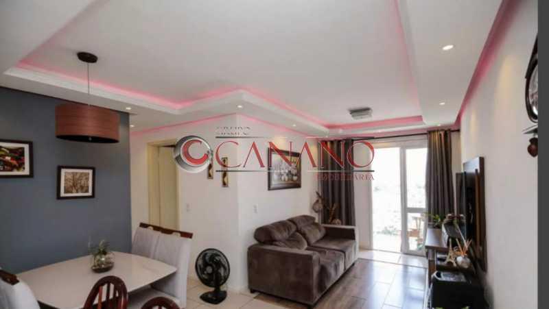 2 - Apartamento 2 quartos à venda Cascadura, Rio de Janeiro - R$ 265.000 - BJAP20763 - 3