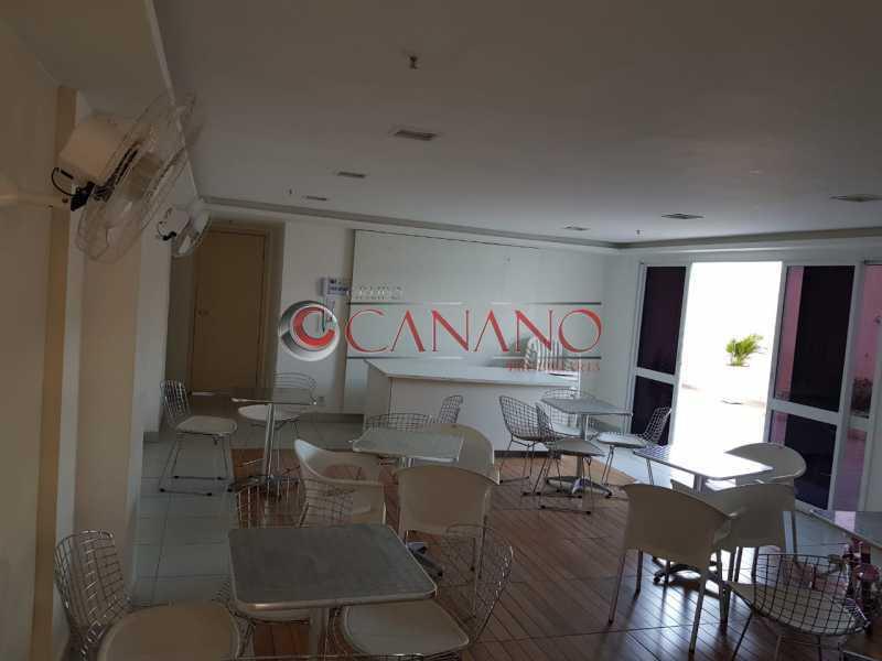 21 - Apartamento 2 quartos à venda Cascadura, Rio de Janeiro - R$ 265.000 - BJAP20763 - 22