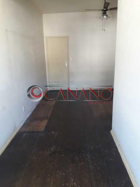 4 - Apartamento 3 quartos à venda Tijuca, Rio de Janeiro - R$ 400.000 - BJAP30214 - 1