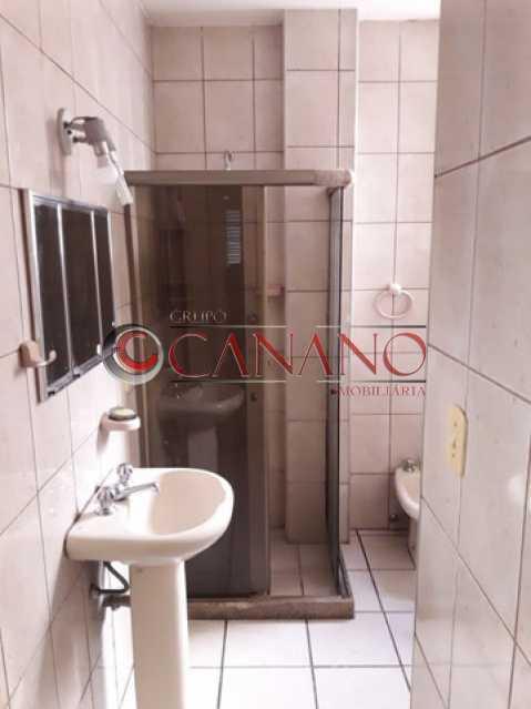 12 - Apartamento 3 quartos à venda Tijuca, Rio de Janeiro - R$ 400.000 - BJAP30214 - 12