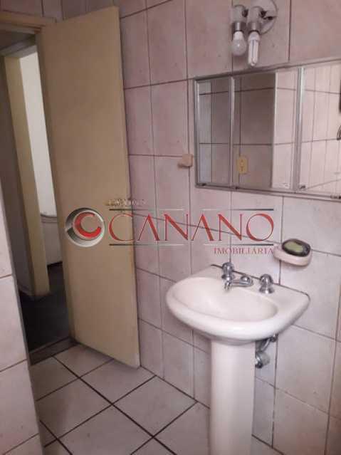 13 - Apartamento 3 quartos à venda Tijuca, Rio de Janeiro - R$ 400.000 - BJAP30214 - 14