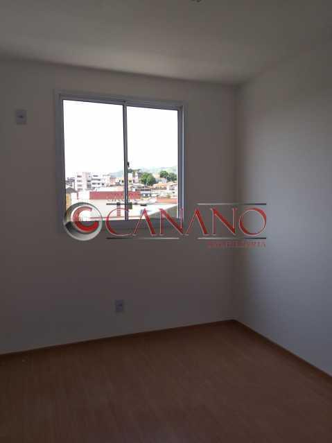 2 - Apartamento à venda Rua Joaquim Martins,Piedade, Rio de Janeiro - R$ 215.000 - BJAP20764 - 4