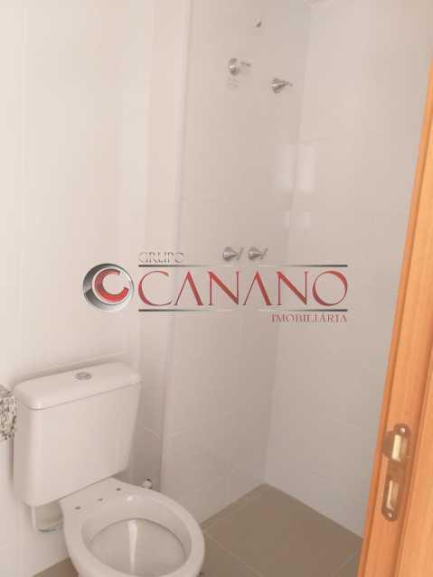 4 - Apartamento à venda Rua Joaquim Martins,Piedade, Rio de Janeiro - R$ 215.000 - BJAP20764 - 10