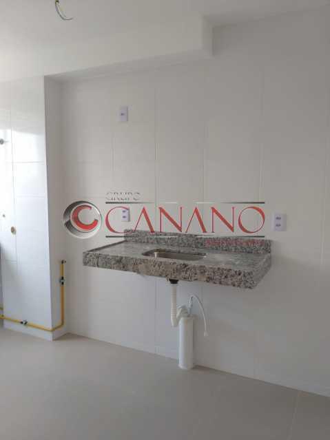 5 - Apartamento à venda Rua Joaquim Martins,Piedade, Rio de Janeiro - R$ 215.000 - BJAP20764 - 11