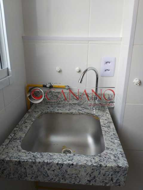 6 - Apartamento à venda Rua Joaquim Martins,Piedade, Rio de Janeiro - R$ 215.000 - BJAP20764 - 12