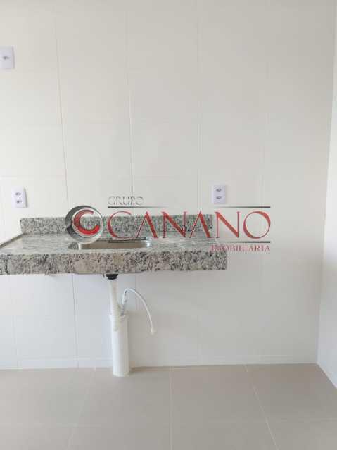 7 - Apartamento à venda Rua Joaquim Martins,Piedade, Rio de Janeiro - R$ 215.000 - BJAP20764 - 14