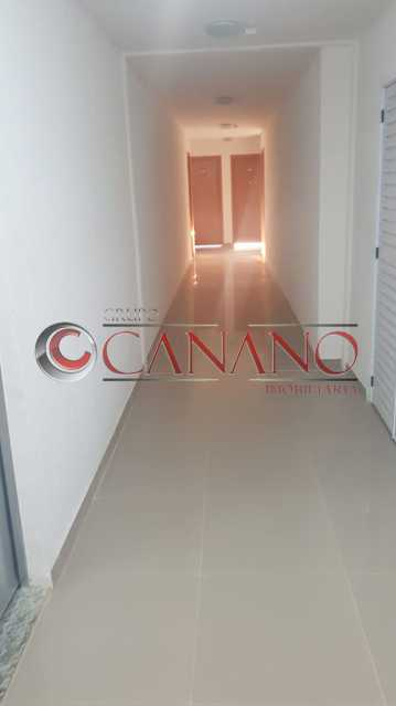 8 - Apartamento à venda Rua Joaquim Martins,Piedade, Rio de Janeiro - R$ 215.000 - BJAP20764 - 19