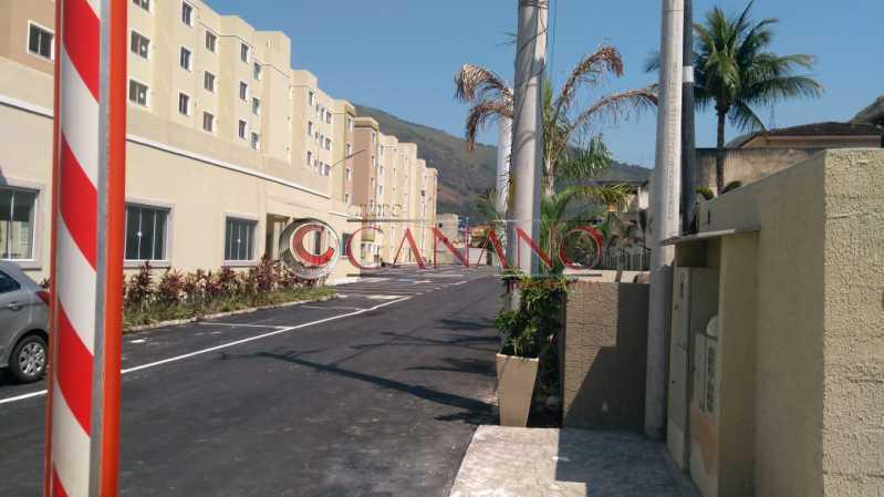 10 - Apartamento à venda Rua Joaquim Martins,Piedade, Rio de Janeiro - R$ 215.000 - BJAP20764 - 17