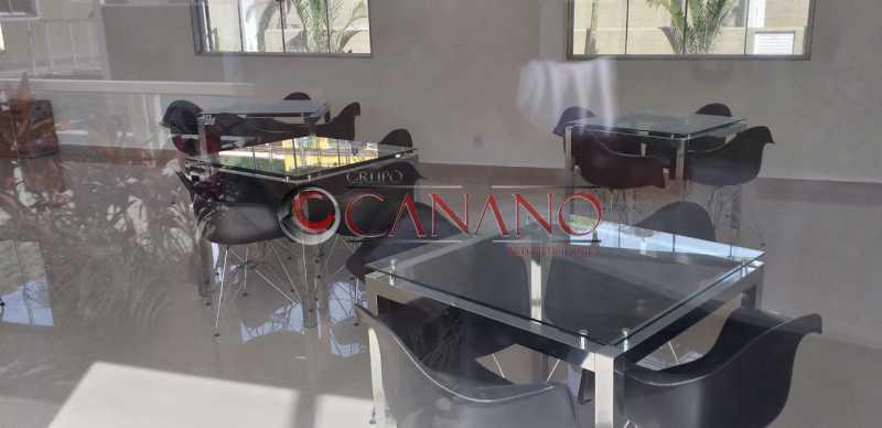 13 - Apartamento à venda Rua Joaquim Martins,Piedade, Rio de Janeiro - R$ 215.000 - BJAP20764 - 21