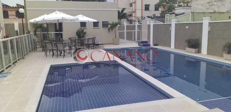 14 - Apartamento à venda Rua Joaquim Martins,Piedade, Rio de Janeiro - R$ 215.000 - BJAP20764 - 1