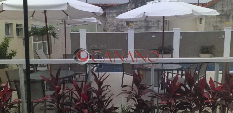 15 - Apartamento à venda Rua Joaquim Martins,Piedade, Rio de Janeiro - R$ 215.000 - BJAP20764 - 3