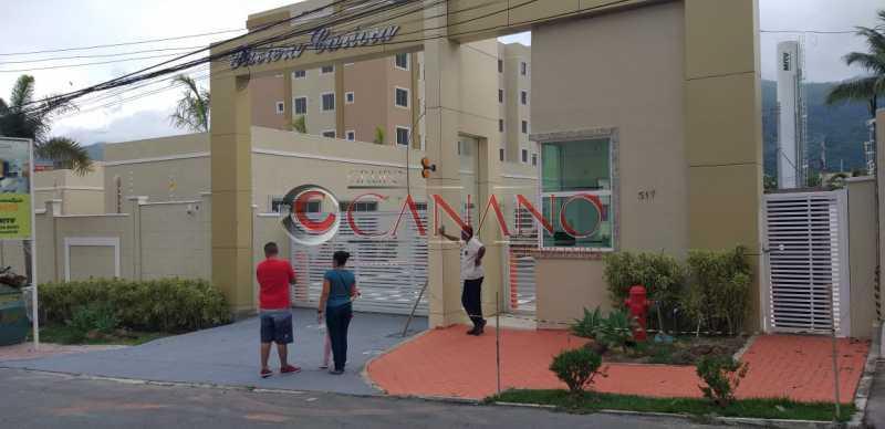16 - Apartamento à venda Rua Joaquim Martins,Piedade, Rio de Janeiro - R$ 215.000 - BJAP20764 - 22