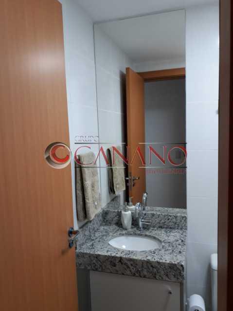 17 - Apartamento à venda Rua Joaquim Martins,Piedade, Rio de Janeiro - R$ 215.000 - BJAP20764 - 16