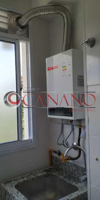 18 - Apartamento à venda Rua Joaquim Martins,Piedade, Rio de Janeiro - R$ 215.000 - BJAP20764 - 15