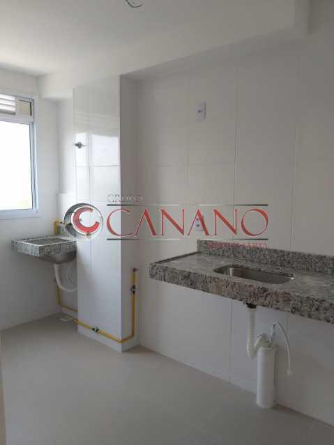 22 - Apartamento à venda Rua Joaquim Martins,Piedade, Rio de Janeiro - R$ 215.000 - BJAP20764 - 9