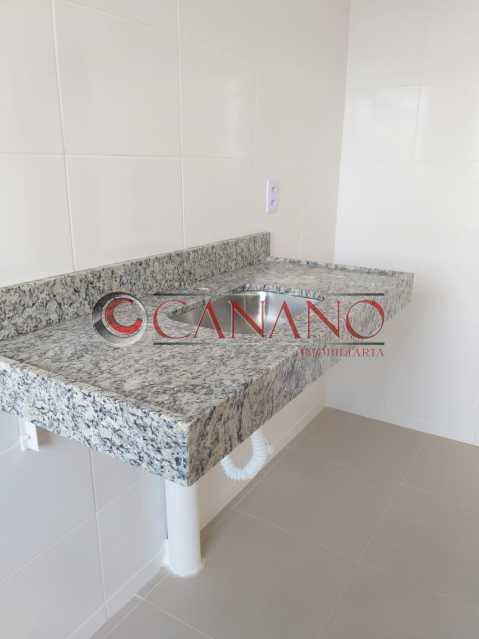23 - Apartamento à venda Rua Joaquim Martins,Piedade, Rio de Janeiro - R$ 215.000 - BJAP20764 - 13