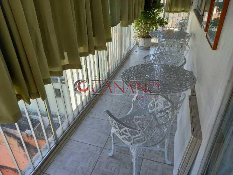 3 - Apartamento 2 quartos à venda Engenho Novo, Rio de Janeiro - R$ 260.189 - BJAP20765 - 4