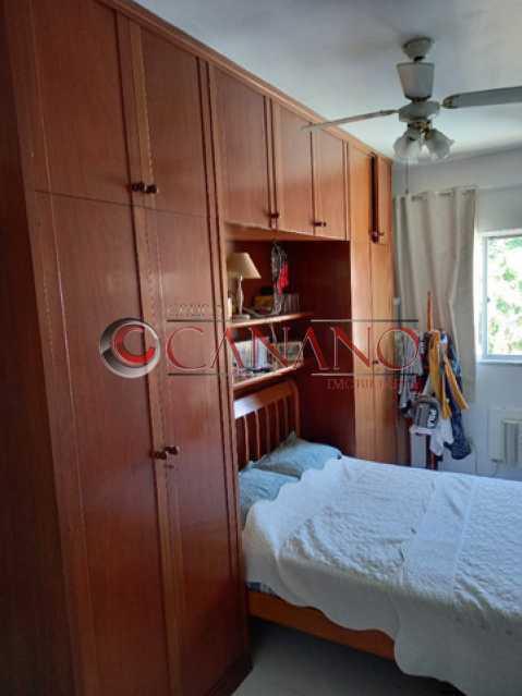 8 - Apartamento 2 quartos à venda Engenho Novo, Rio de Janeiro - R$ 260.189 - BJAP20765 - 9