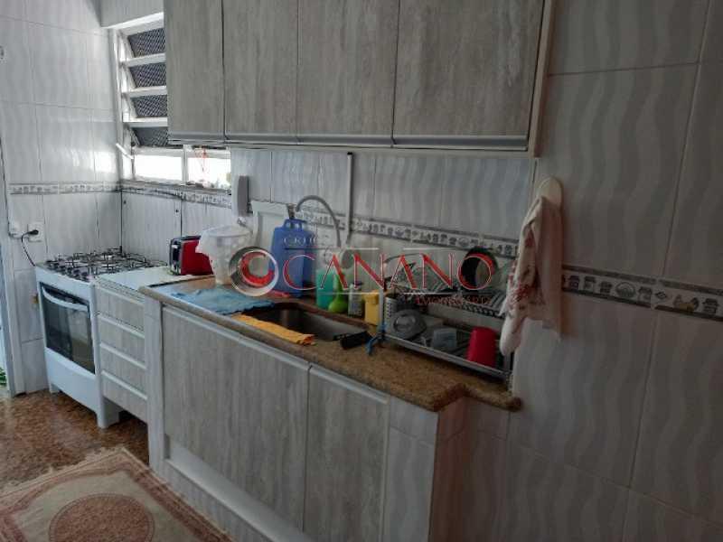 16 - Apartamento 2 quartos à venda Engenho Novo, Rio de Janeiro - R$ 260.189 - BJAP20765 - 17