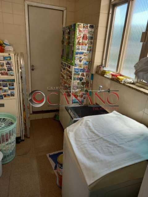 19 - Apartamento 2 quartos à venda Engenho Novo, Rio de Janeiro - R$ 260.189 - BJAP20765 - 20