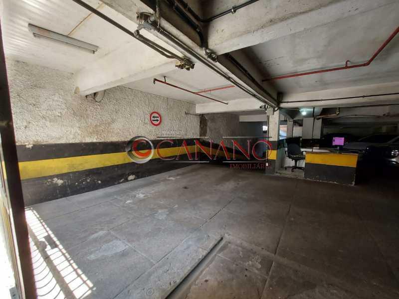 27. - Apartamento 2 quartos à venda Piedade, Rio de Janeiro - R$ 270.000 - BJAP20767 - 26