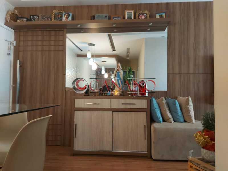 15. - Apartamento 2 quartos à venda Piedade, Rio de Janeiro - R$ 270.000 - BJAP20767 - 4