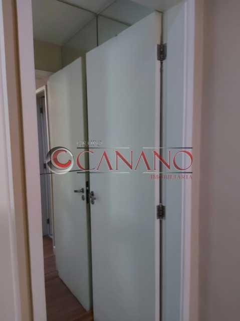 14. - Apartamento 2 quartos à venda Piedade, Rio de Janeiro - R$ 270.000 - BJAP20767 - 28