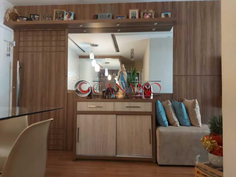 12. - Apartamento 2 quartos à venda Piedade, Rio de Janeiro - R$ 270.000 - BJAP20767 - 24