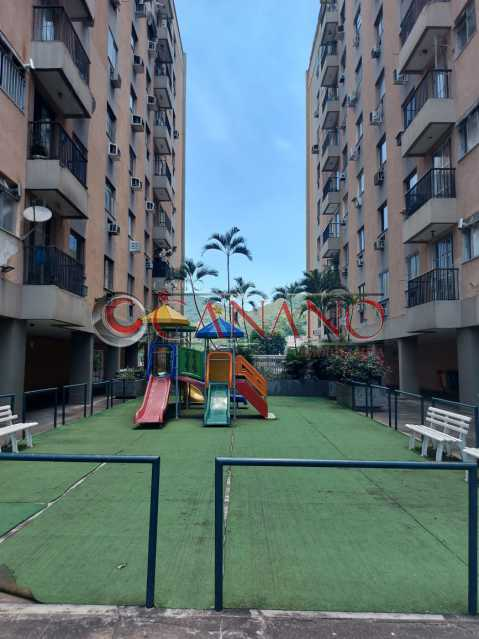 11. - Apartamento 2 quartos à venda Piedade, Rio de Janeiro - R$ 270.000 - BJAP20767 - 19