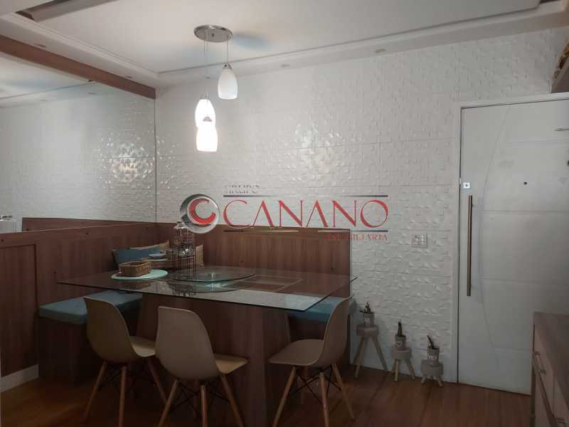 9. - Apartamento 2 quartos à venda Piedade, Rio de Janeiro - R$ 270.000 - BJAP20767 - 3
