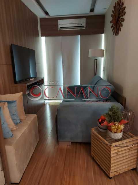 5. - Apartamento 2 quartos à venda Piedade, Rio de Janeiro - R$ 270.000 - BJAP20767 - 1