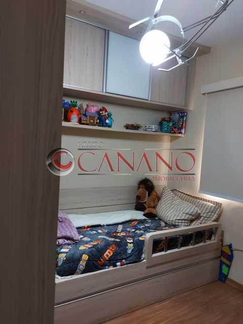 3. - Apartamento 2 quartos à venda Piedade, Rio de Janeiro - R$ 270.000 - BJAP20767 - 8
