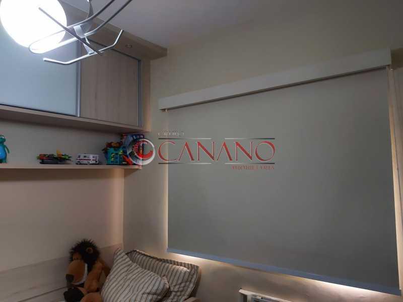 2. - Apartamento 2 quartos à venda Piedade, Rio de Janeiro - R$ 270.000 - BJAP20767 - 9