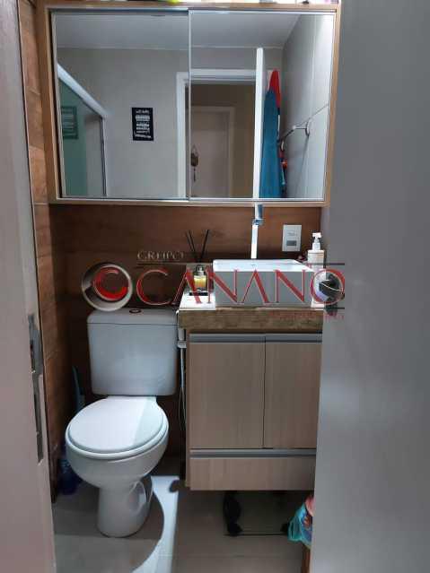1. - Apartamento 2 quartos à venda Piedade, Rio de Janeiro - R$ 270.000 - BJAP20767 - 11