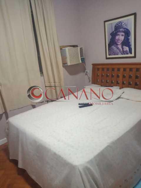 3 - Apartamento à venda Rua Barão do Bom Retiro,Engenho Novo, Rio de Janeiro - R$ 175.000 - BJAP20768 - 7